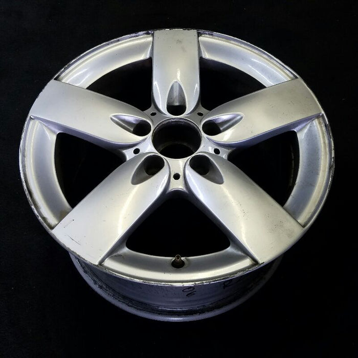 "16"" MERCEDES SLK 08 171 Type; SLK280 16x8 Original OEM Wheel Rim 65406"