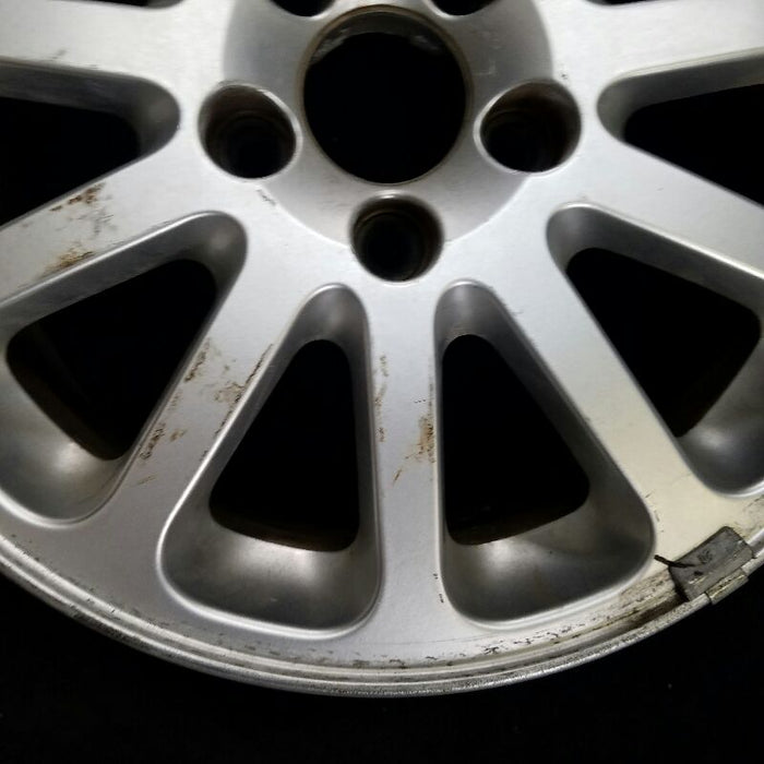 "16"" VOLVO 80 SERIES 99-03 16x7 alloy 11 spoke Original OEM Wheel Rim 70210"