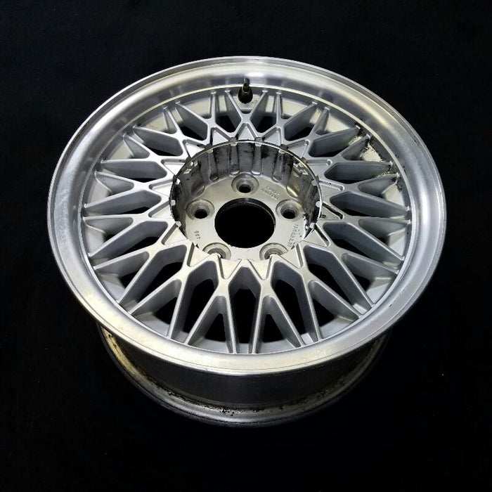 "15"" FORD GRAND MARQUIS 91 15x6-1/2 aluminum lacy spoke design Original OEM Wheel Rim 3125B"