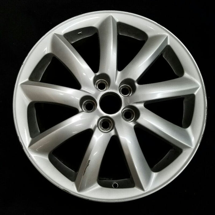 "18"" LEXUS LS600HL 10-12 (alloy) 18x7-1/2 9 spoke Original OEM Wheel Rim 74195"