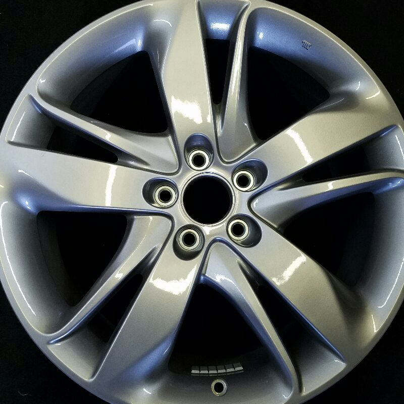 """19"""" ACURA RDX 19 19x8 ( Alloy ) W/o Machined Face; Painted"""