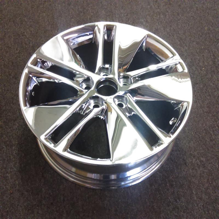 "17"" LEXUS HS250H 10-12 17x7 (alloy) Original OEM Wheel Rim 74231 - OEM WHEEL SHOP"