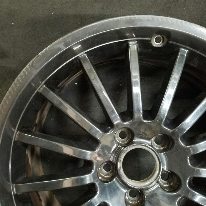 "18"" AUDI S4 06 18x8 (alloy) 15 spoke (DTM) Original OEM Wheel Rim 58800"