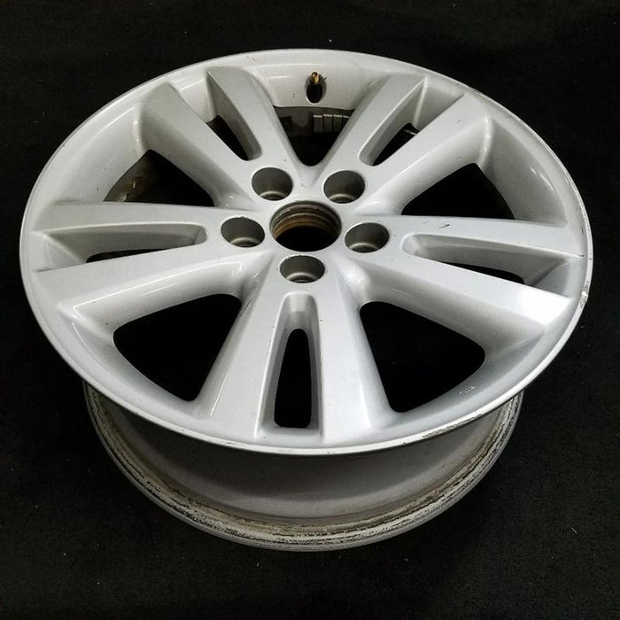 "17"" TOYOTA HIGHLANDER 06-07 17x6-1/2 (alloy) 5 double spoke (hybrid) Original OEM Wheel Rim 69478"