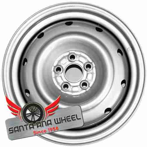 "16"" FORESTER 03-04 16x6-1/2, steel, 10 hole (spare) Original OEM Wheel Rim 68700 - OEM WHEEL SHOP"