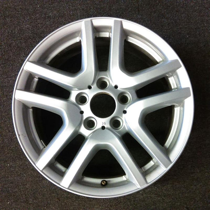 "17"" BMW X5 02-06 17x7-1/2 (alloy), 10 spoke (V-spoke) Original OEM Wheel Rim 59444 - OEM WHEEL SHOP"