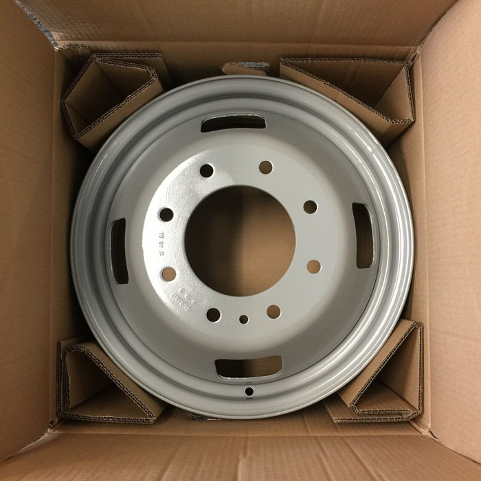 "17""X6.5 REPLACEMENT DUALLY WHEEL FOR FORD F350SD PICKUP 05-16 OEM Quality SUPER DUTY STEEL Rim 3615"