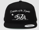 "KIDS Protectors of the Republic ""Snap-Back"""