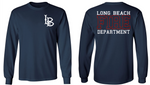 Standard Issue LBFD Long Sleeve
