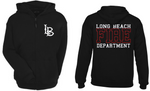 "Standard Issue LBFD ""Hoodies"""