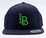 "Long Beach ""Snap-Back"""
