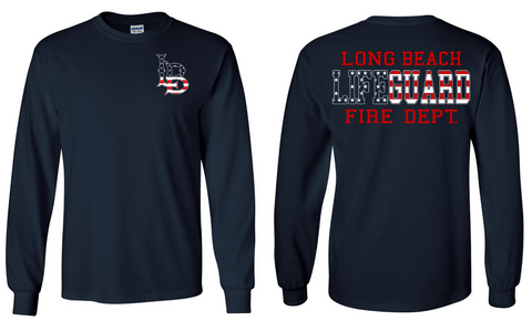 PATRIOT LB LIFEGUARD LONGSLEEVE