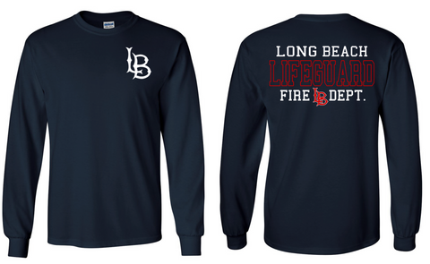 S.I. LB Lifeguard Long Sleeve