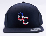 "OC Hat ""Patriot Edition"""