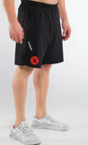 Members only LBFD Shorts - All Black