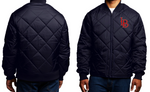 Long Beach Quilted Jacket