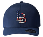 "Long Beach Patriot ""Flexfit"""