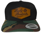 Lucky Bastards Hat