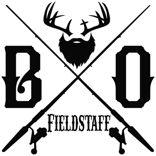 Fieldstaff Fishing Seal Decal