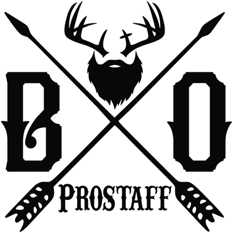 Prostaff Seal Decal