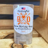 Bow String Wax
