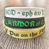 Scripture Bands