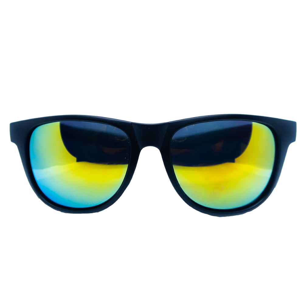 Goalie Glasses - Black