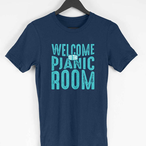 Welcome to the Pjanic Room