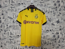 Load image into Gallery viewer, Borussia Dortmund Home Jersey 2019/20