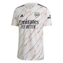 Load image into Gallery viewer, Arsnal FC Away Jersey 2020/21