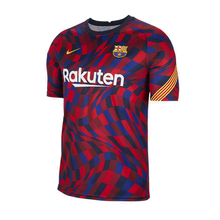 Load image into Gallery viewer, 2020/21 FC Barcelona Training Jersey