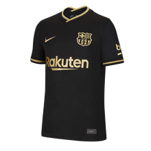 Load image into Gallery viewer, FC Barcelona Away Jersey 2020/21