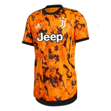 Load image into Gallery viewer, 2020/21 Juventus Third Jersey