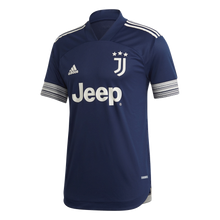 Load image into Gallery viewer, 2020/21 Juventus Away Jersey