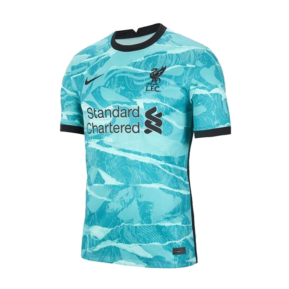 2020/21 Liverpool FC Away Jersey