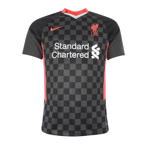 2020/21 Liverpool FC Third Jersey