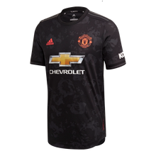 Load image into Gallery viewer, Manchester United FC Third Jersey 2019/20