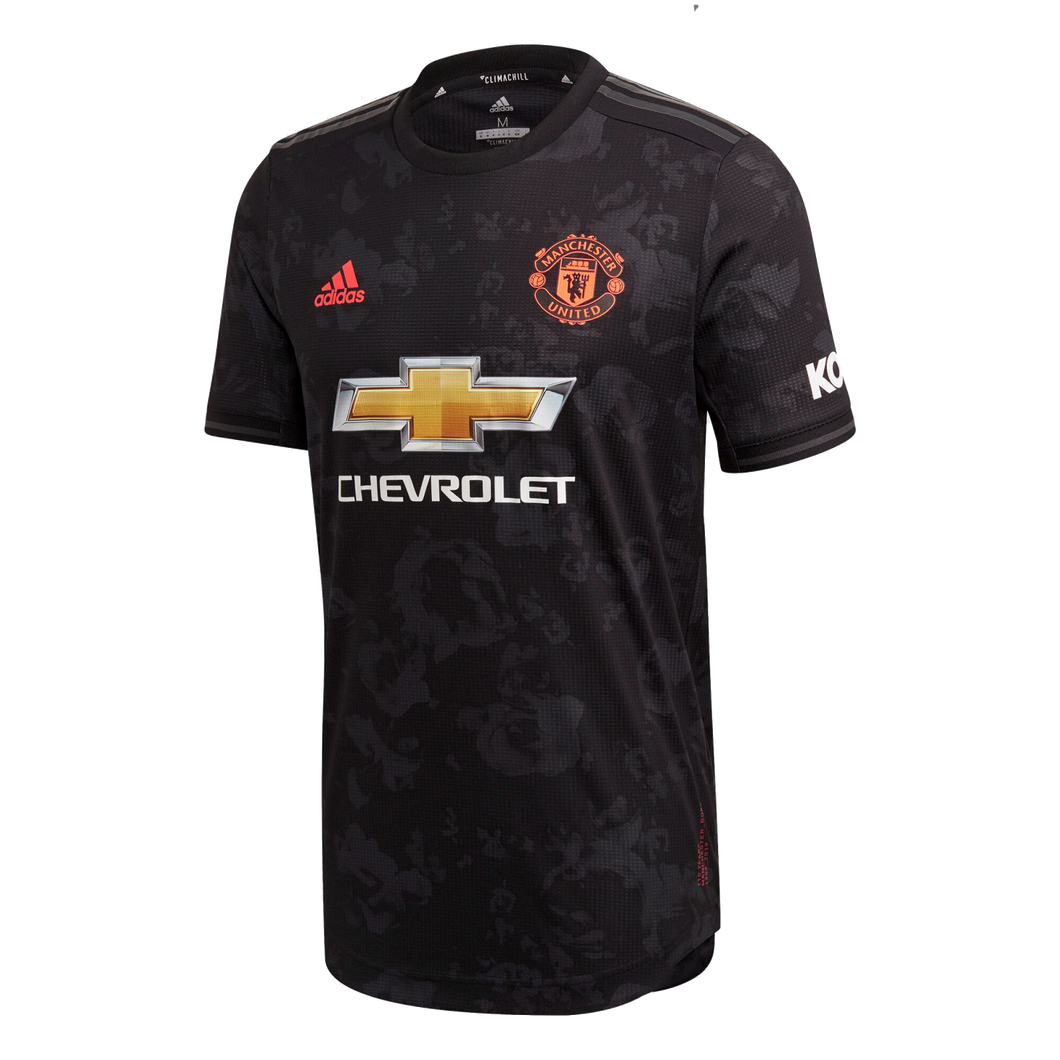 Manchester United FC Third Jersey 2019/20