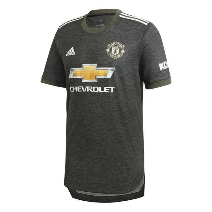 Manchester United FC Away Jersey 2020/21