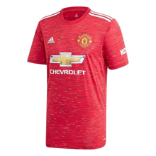Load image into Gallery viewer, Rashford Manchester United FC Home Jersey 2020/21