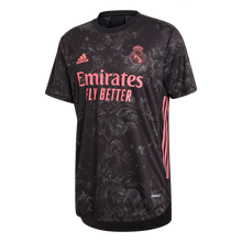 Load image into Gallery viewer, 2020/21 Real Madrid Third Jersey