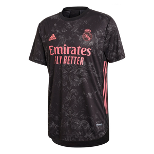 2020/21 Real Madrid Third Jersey