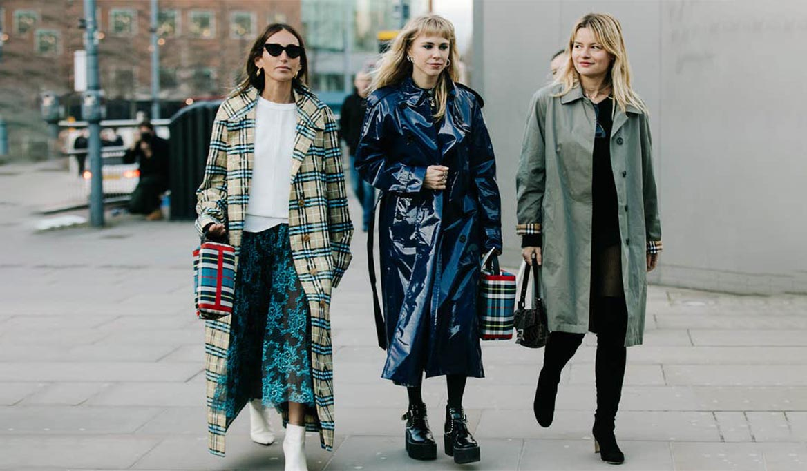 The Must Have Trench Coats For This Season