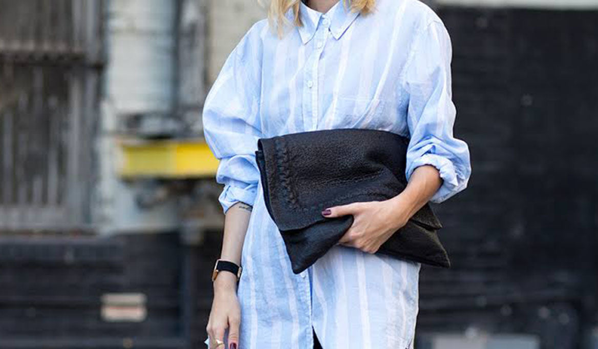 How To Style Oversized Silhouettes With Perfection