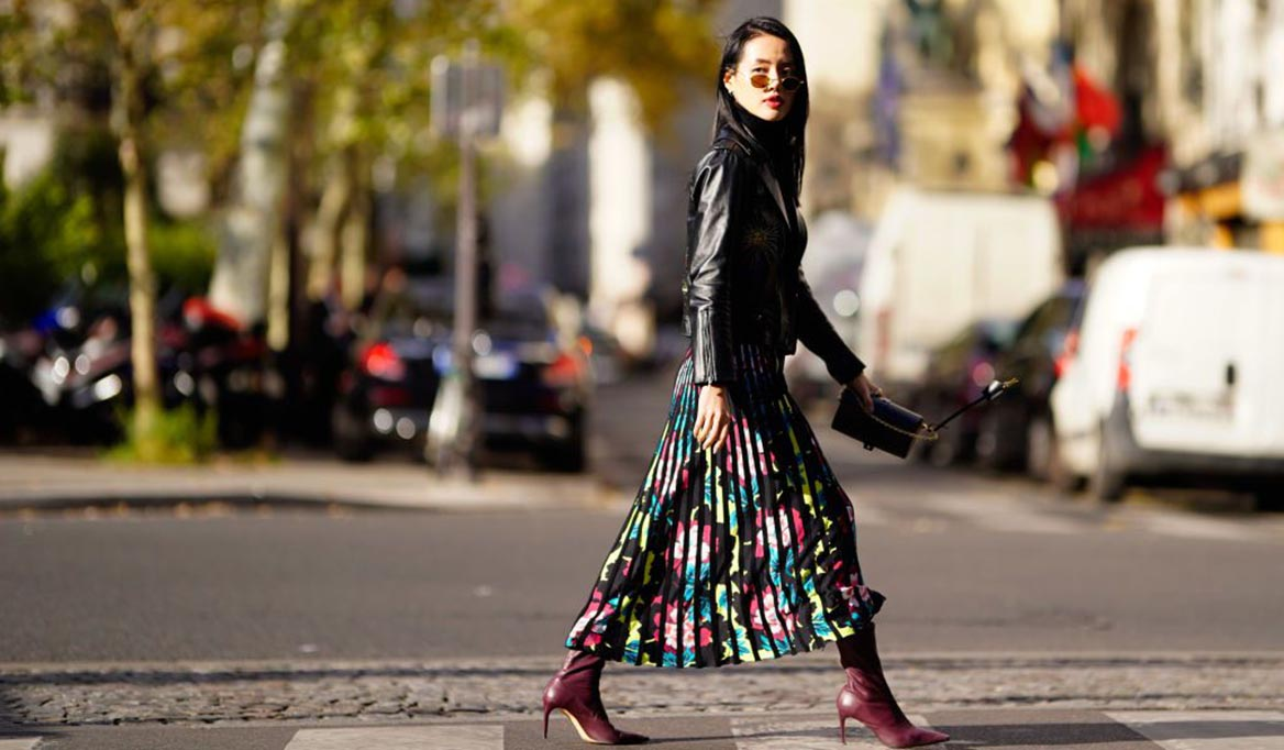 How To Style Skirts For This Season