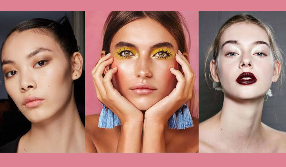 The 5 Beauty Trends To Indulge In This Season
