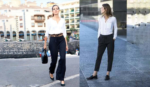 Business Casuals For Women