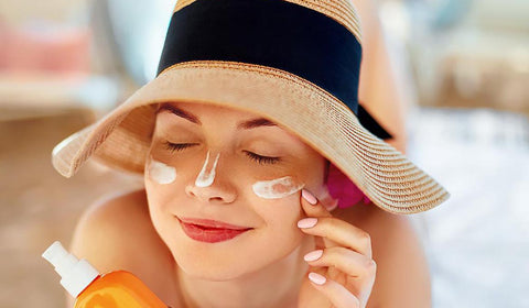Right Sunscreen For Skin Type