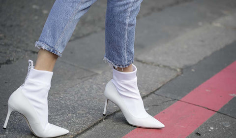Fall 2019 Winter Shoe Trends