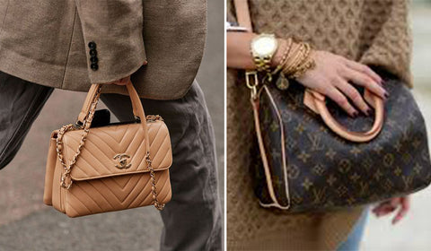 Iconic Luxury Handbags